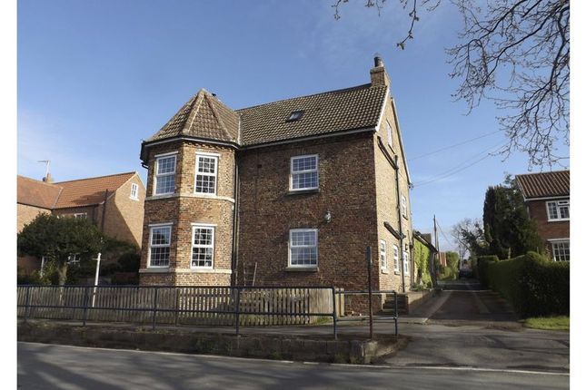 Thumbnail Property for sale in Harmony House, The Green, Stillingfleet