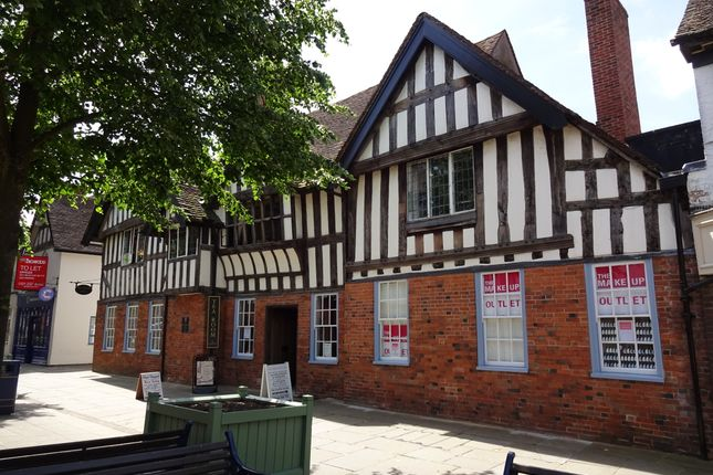 Thumbnail Office to let in 126 High Street, Solihull