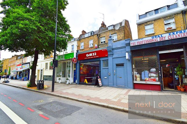 2 bed flat to rent in Clapham Road, Oval, Oval