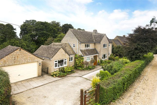 Thumbnail Detached house for sale in Elkstone, Cheltenham, Gloucestershire