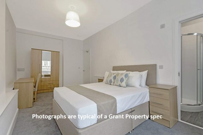 Thumbnail Flat to rent in Sussex Place, Bristol