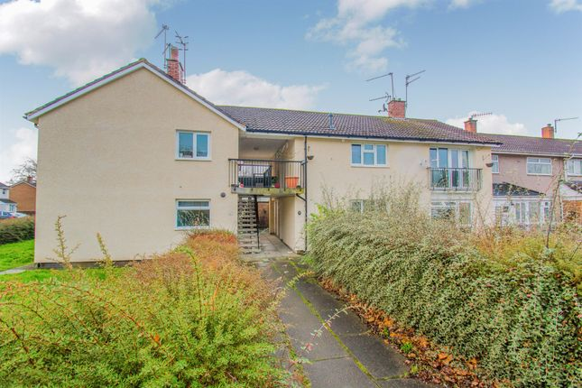 Thumbnail Flat for sale in Liswerry Drive, Llanyravon, Cwmbran