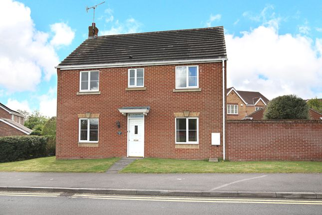 4 bed detached house for sale in Sevenairs View, Beighton, Sheffield S20