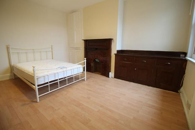 Thumbnail Flat to rent in Watford Road, Wembley, Middlesex