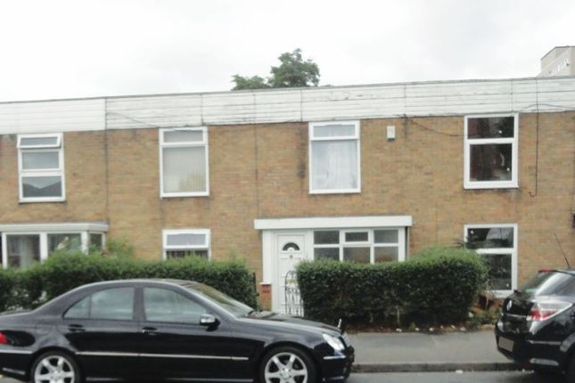 Thumbnail Land for sale in 16 Uxbridge Street, Newtown 3Xh, 69 Tresham Road, Great Barr 9Ua, & 140 Malt Mill Lane, Halesowen