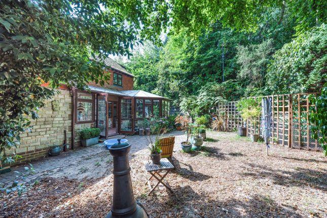External of Georges Lane, Storrington, Pulborough RH20