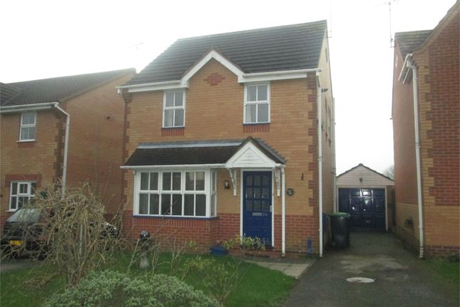 Thumbnail Detached house to rent in Cosgrove Avenue, Sutton In Ashfield, Nottinghamshire