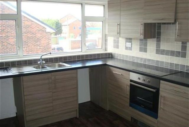 Thumbnail Flat to rent in Hudson Road, Woodhouse Mill, Sheffiled
