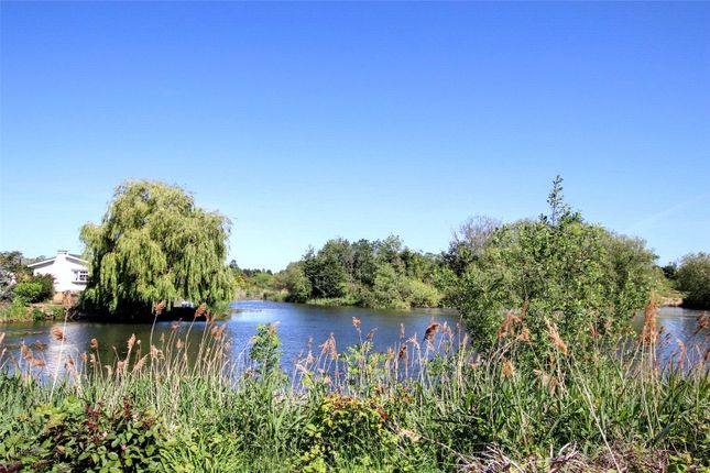 Site Views of Barton Broads Park, Maltkiln Road, Barton-Upon-Humber, North Lincolnshire DN18