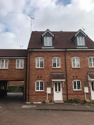 Thumbnail Semi-detached house to rent in Riverslea Road, Coventry