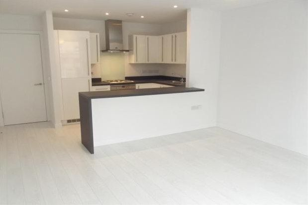 1 bed flat to rent in Montague Street, Glasgow G4