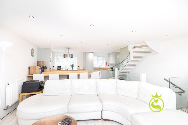 Thumbnail Terraced house to rent in Catalina Drive, Poole