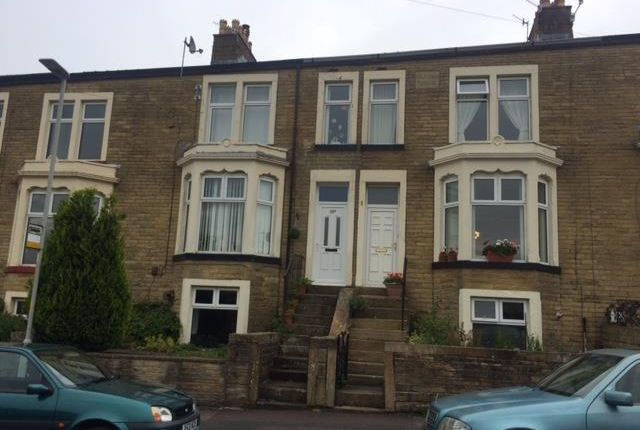Thumbnail Terraced house for sale in Southfield Street, Nelson, Lancashire