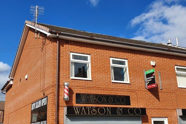 2 bed flat to rent in Junction Lane, St. Helens WA9
