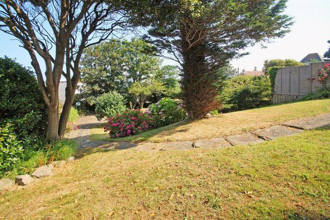 Garden Jul of Fosketh Hill, Westward Ho, Bideford EX39