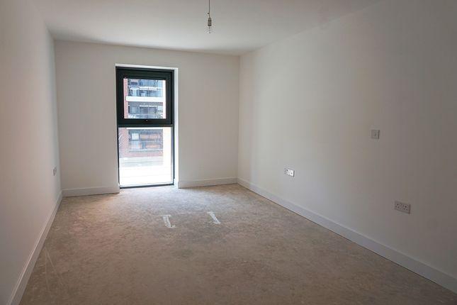 1 bedroom flat for sale in Plot 114 Newbury Racecourse, Selkirk House, Newbury, Berkshire