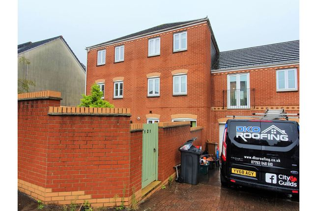 The Property of Head Weir Road, Cullompton EX15