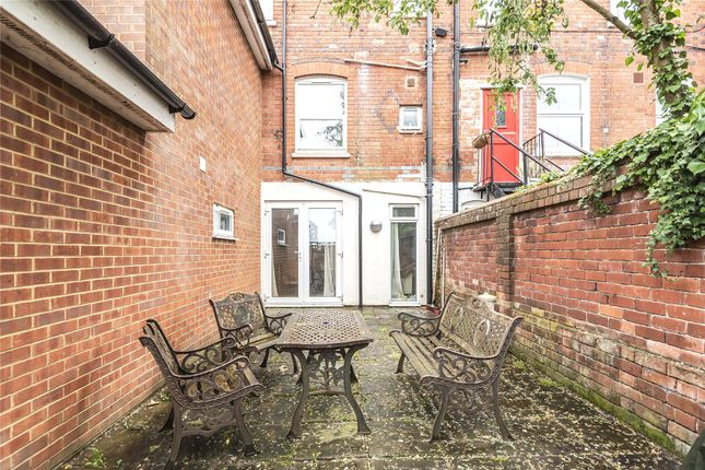 Private Patio of Tilehurst Road, Reading, Berkshire RG30