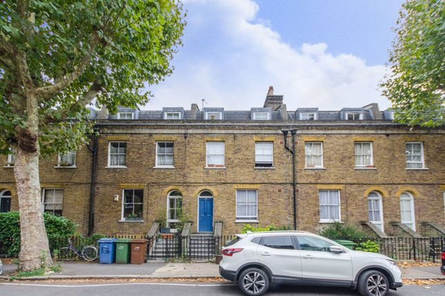 Thumbnail Flat to rent in Grosvenor Terrace, Camberwell