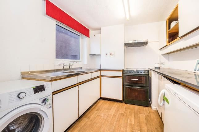 Kitchen of Tamar Square, Woodford Green IG8