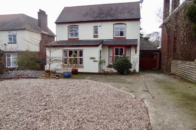 4 bed detached house for sale in Dosthill Road, Two Gates, Tamworth