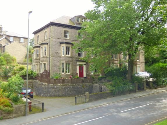Thumbnail Maisonette for sale in Exeter House, 12 Terrace Road, Buxton, Derbyshire