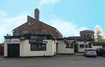 Thumbnail Pub/bar to let in Brunel, 26 Brunel Mews, Liverpool, Merseyside