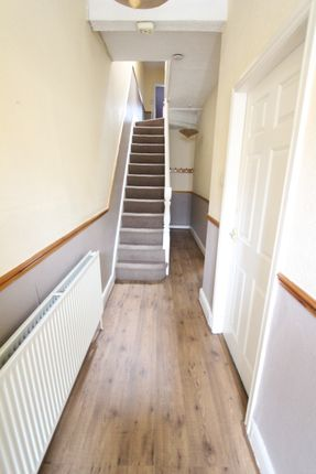 Thumbnail Terraced house to rent in Wadham Road, Bootle