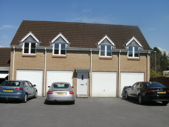 Thumbnail Flat to rent in Shetland Court, Bridgwater