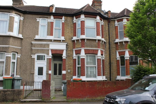 Thumbnail Terraced house to rent in Sidney Road, London