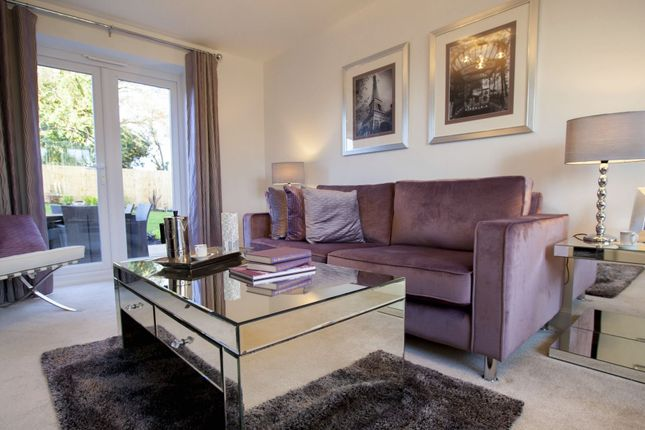 """Thumbnail Detached house for sale in """"Lincoln"""" at Hampton Dene Road, Hereford"""