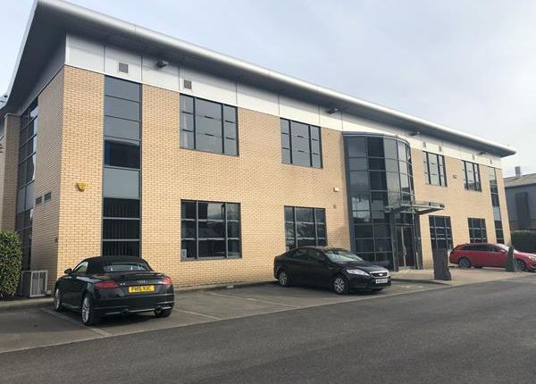 Thumbnail Office for sale in Unit 3 Waterside Court, Bold Street, Sheffield