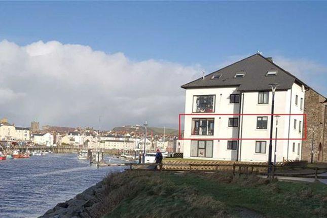 Thumbnail Flat for sale in 65, Y Lanfa, Trefechan, Aberystwyth