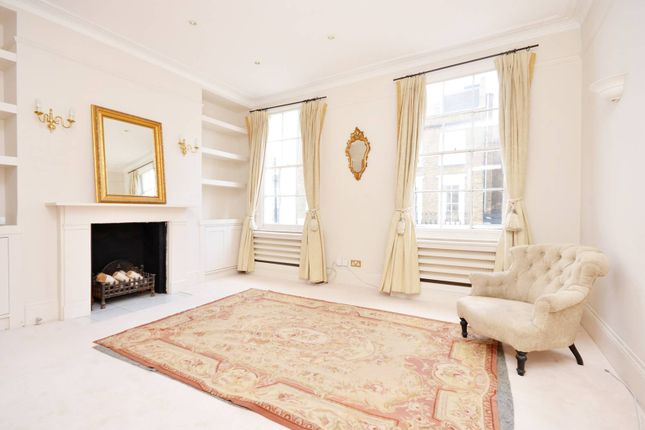 Thumbnail Property to rent in Westmoreland Terrace, Pimlico