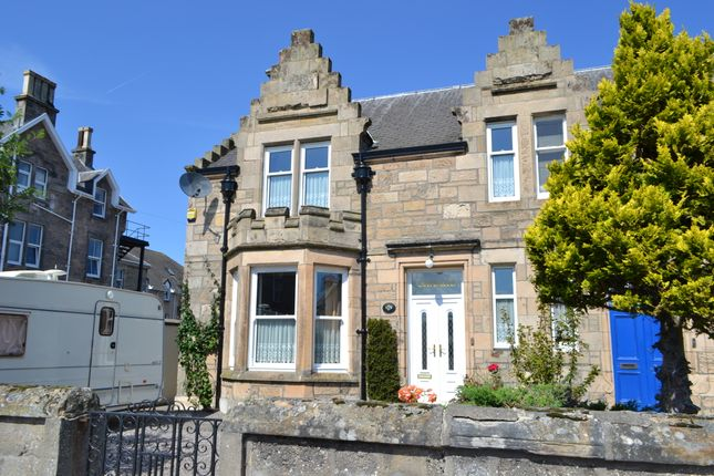 Thumbnail Semi-detached house for sale in Tytler Street, Forres