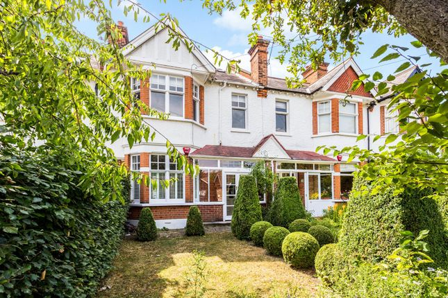 Thumbnail Property for sale in Pepys Road, West Wimbledon