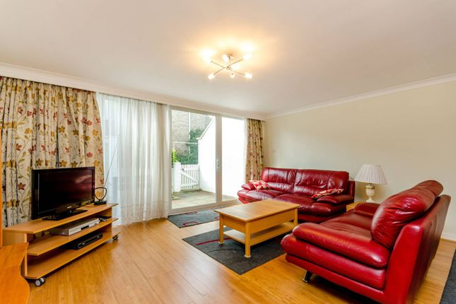 Thumbnail Property to rent in Tintern Close, Putney