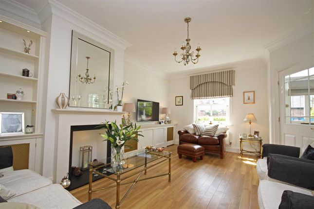 Thumbnail Mews house for sale in Kingswood Park, Birkdale, Southport