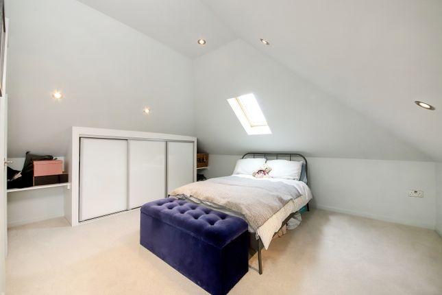 Bedroom of Hatcham Park Mews, London SE14
