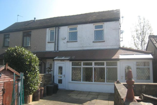 Thumbnail Property to rent in Moorlea East Parade, Baildon, Shipley