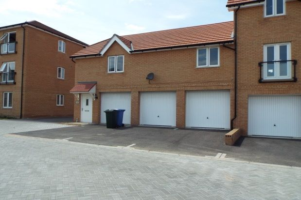 Thumbnail Flat to rent in Laurel Road, Minster On Sea, Sheerness