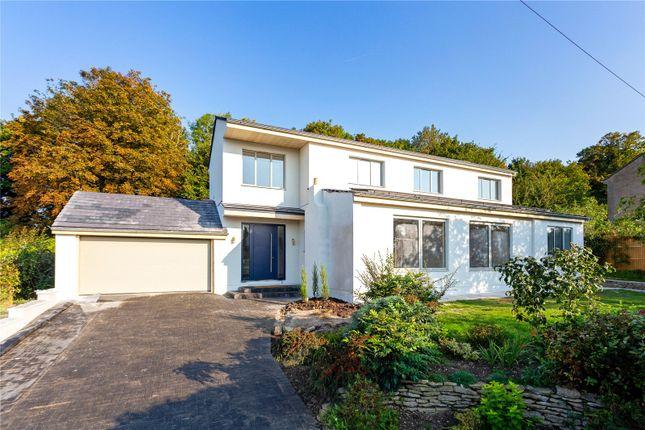 Thumbnail Detached house for sale in High Bannerdown, Batheaston, Bath