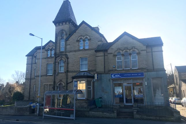 Thumbnail Office for sale in Price Reduced - 3-5 Oak Lane, Bradford
