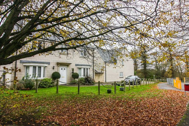 Thumbnail Detached house for sale in Middlewood Close, Clarks Way, Bath, Banes