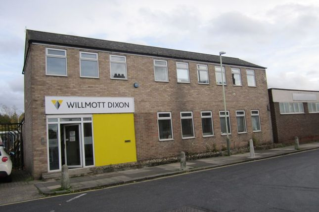 Thumbnail Office for sale in Borough Road, Darlington