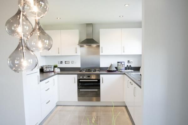 """1 bedroom flat for sale in """"The Sywell Apartment At Upton Place, Northampton"""" at Saxon Lane, Upton, Northampton"""