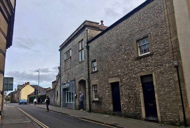 Thumbnail Maisonette to rent in Paul Street, Shepton Mallet