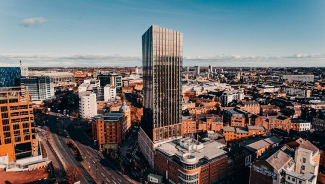 Thumbnail Flat for sale in Rutherford Street, Newcastle Upon Tyne, Tyne And Wear