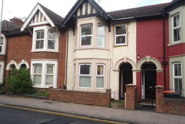 Thumbnail Flat to rent in Bishopstone Court, Ashburnham Road, Bedford