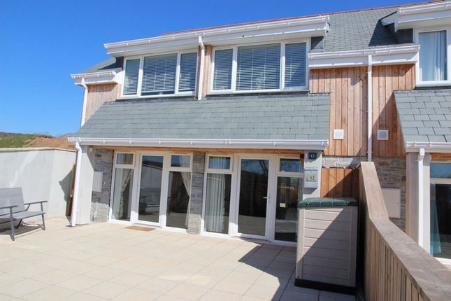 Thumbnail Flat for sale in Lower Meadows, St. Stephen, St. Austell